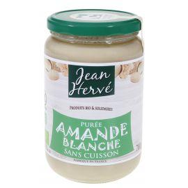 PUREE D'AMANDE BLANCHE BIO SANS CUISSON
