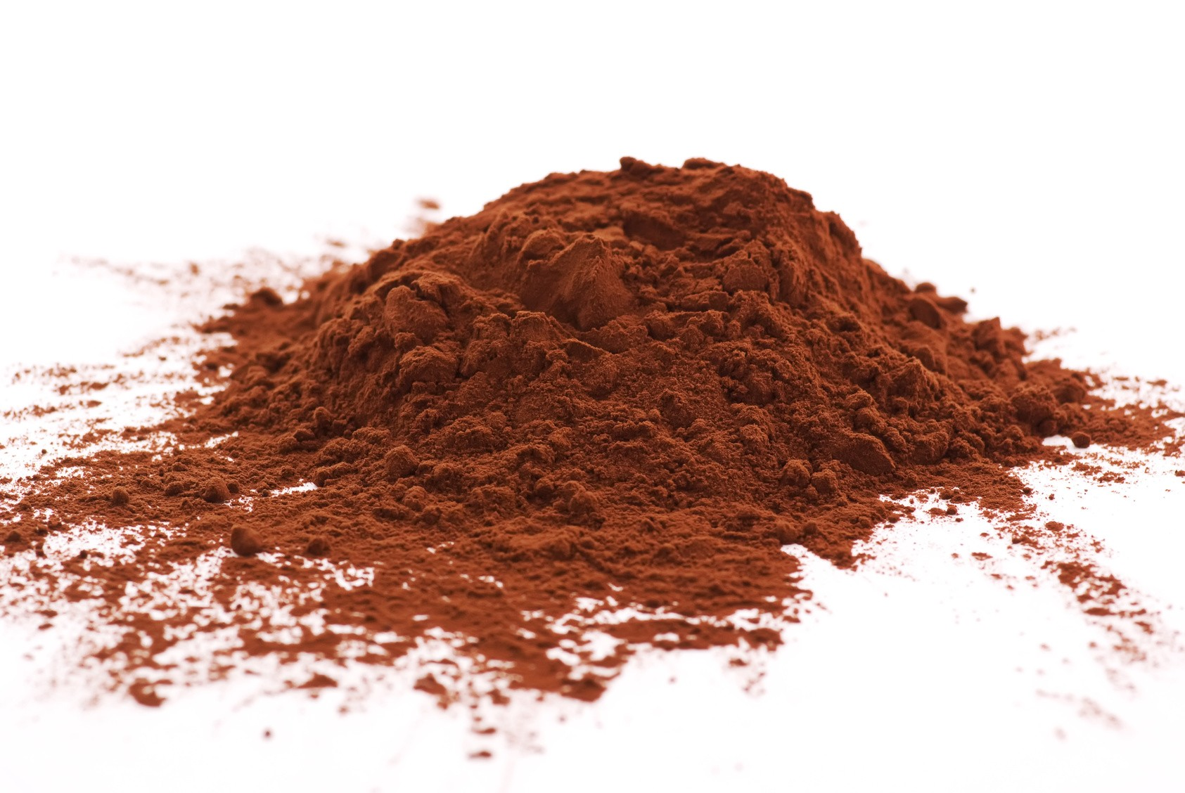 loose organic cocoa powder jean herve scs