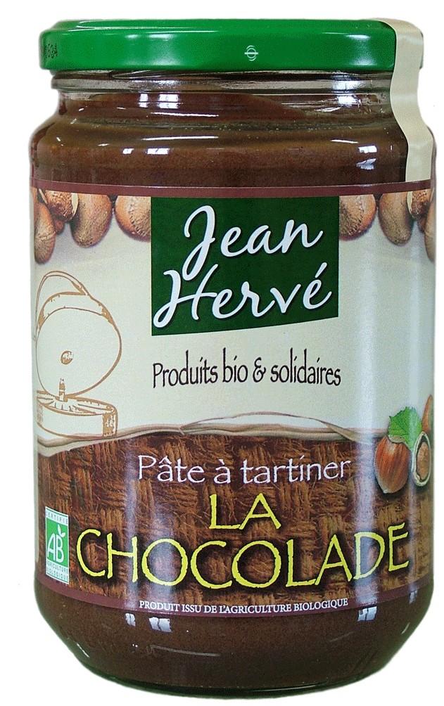 fr  la chocolade