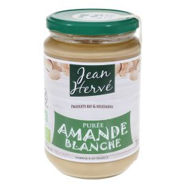 ORGANIC WHITE ALMOND PUREE