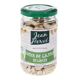 ORGANIC DRIED CASHEWS