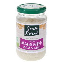 ORGANIC WHITE  ALMOND POWDER