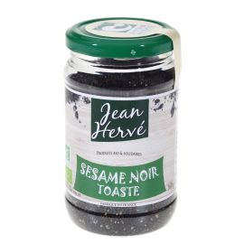 ORGANIC BLACK SESAME TOASTED