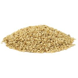ORGANIC SESAME WITH WHOLE SUGAR CANE