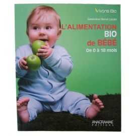 L'ALIMENTATION BIO DE BEBE